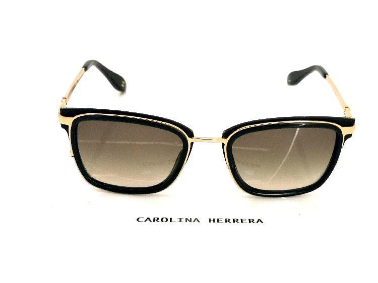 17 % gafas de sol caballero/unisex carolina herrera shn037