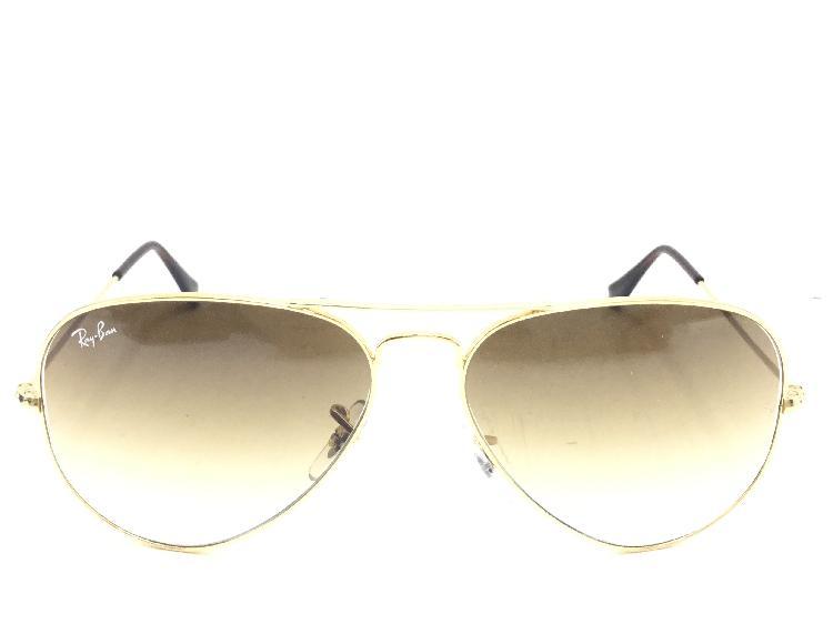 19 % gafas de sol caballero/unisex rayban rb3025