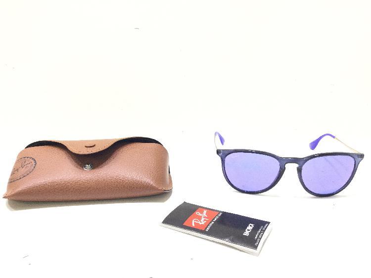19 % gafas de sol caballero/unisex rayban rb4171