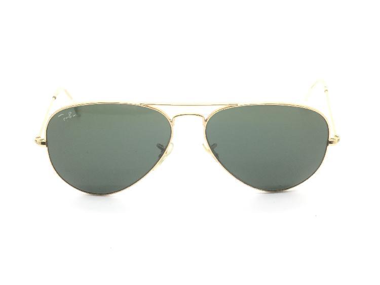 22 % gafas de sol caballero/unisex rayban aviator