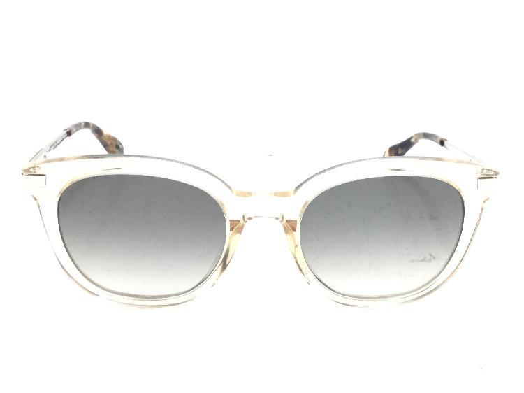 27 % gafas de sol caballero/unisex carolina herrera shn 570