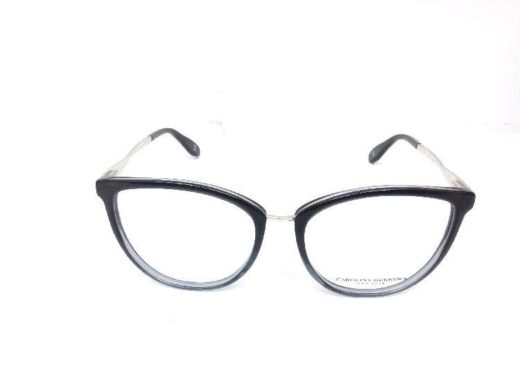 27 % gafas de sol caballero/unisex carolina herrera vhn 587