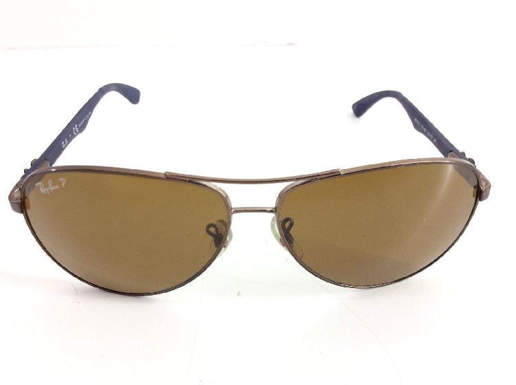 30 % gafas de sol caballero/unisex rayban rb 8313