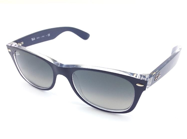 33 % gafas de sol caballero/unisex rayban rb2132 nwe