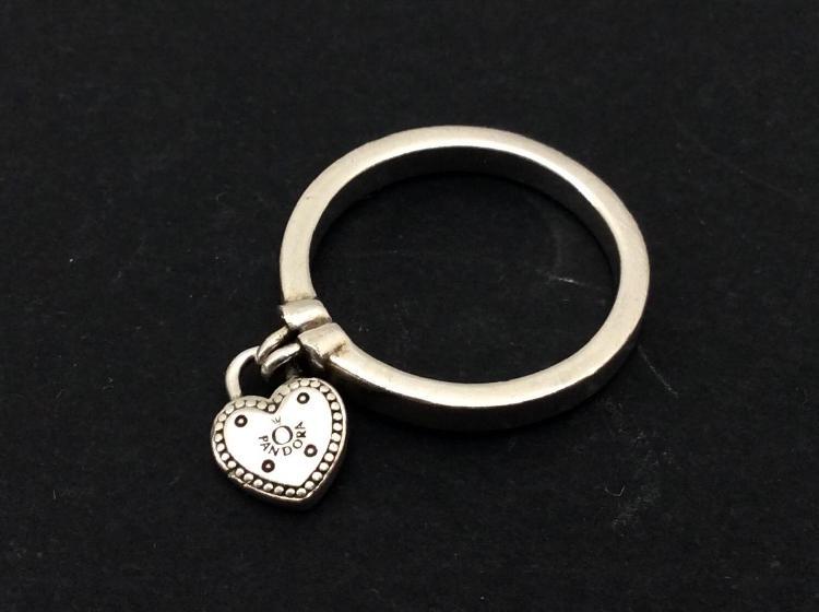 34 % anillo plata primera ley (plata 925mm)