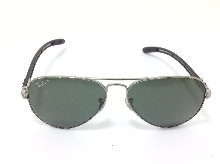 36 % gafas de sol caballero/unisex rayban rb8307 aviator