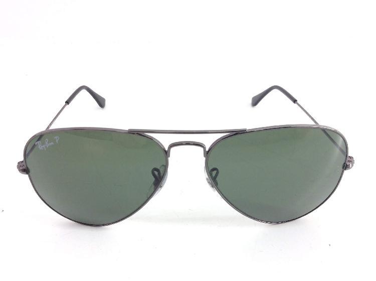 4 % gafas de sol caballero/unisex rayban 3025