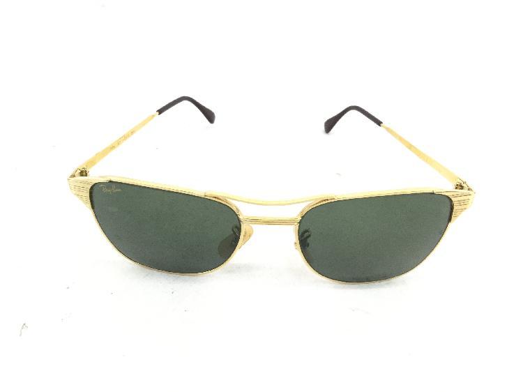 41 % gafas de sol caballero/unisex rayban ran ban b&l signet
