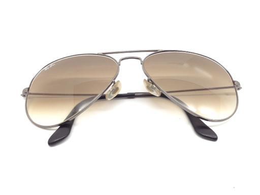45 % gafas de sol caballero/unisex rayban aviador 30-25