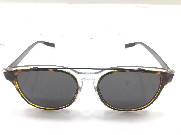 47 % gafas de sol caballero/unisex christian dior black tie