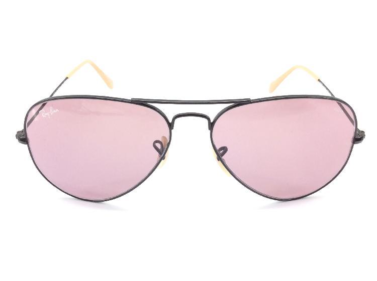 51 % gafas de sol caballero/unisex rayban rb3025 aviator