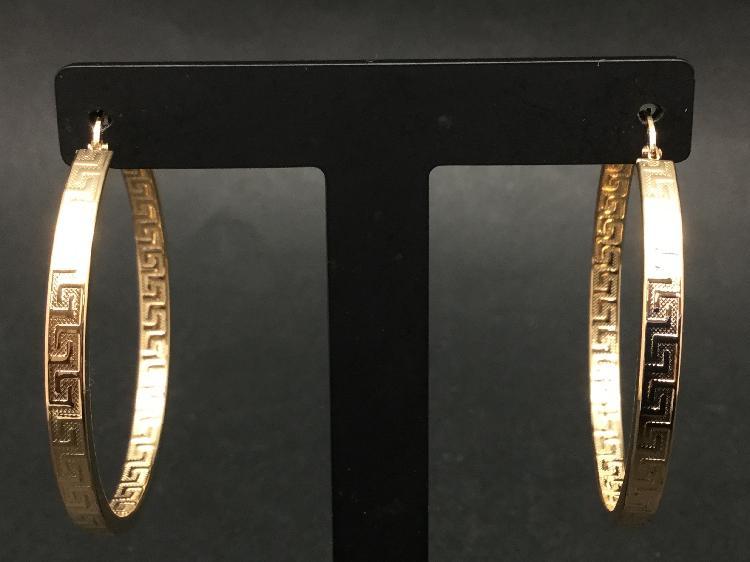 7 % argollas oro primera ley (oro 18k)
