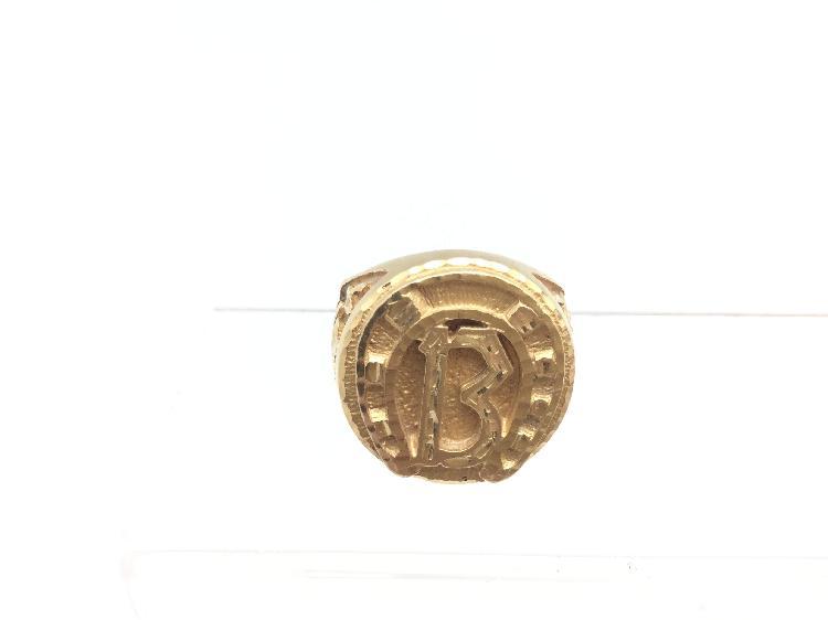 7 % sello oro primera ley (oro 18k)