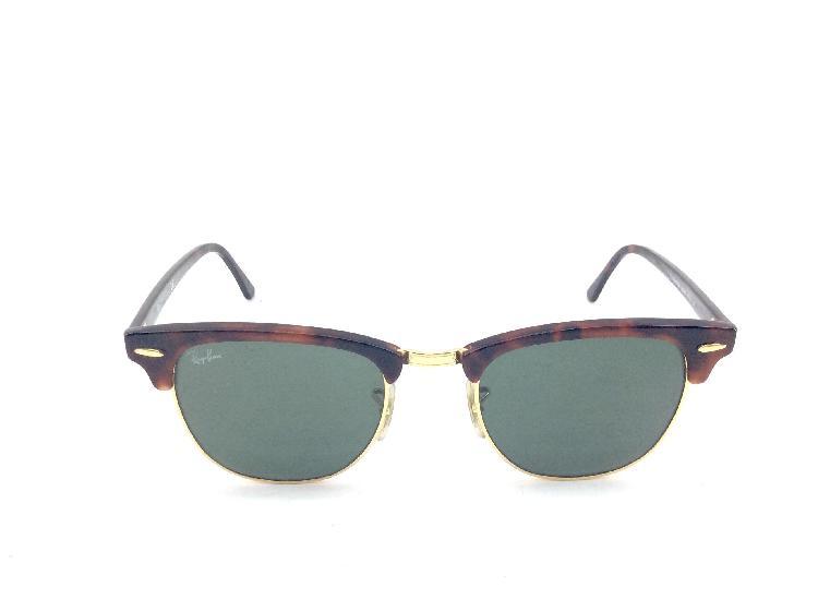 8 % gafas de sol caballero/unisex rayban t - clubmaster