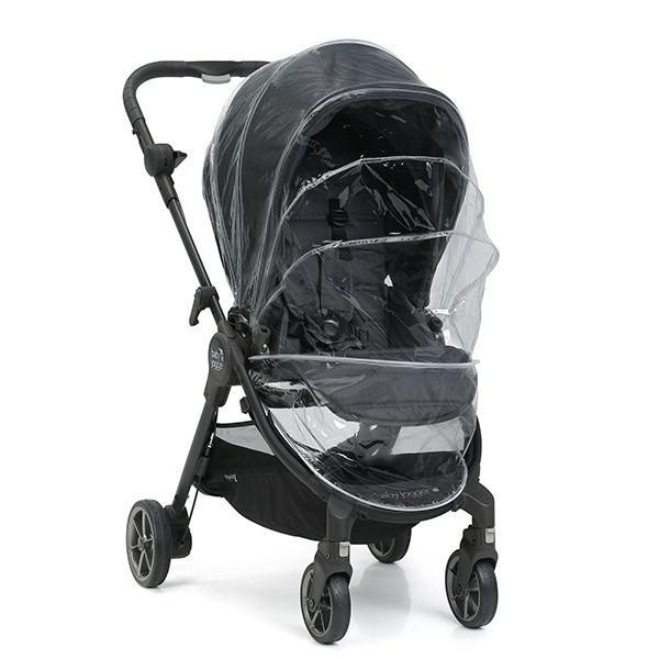 Baby jogger capa de lluvia silla city tour™ lux