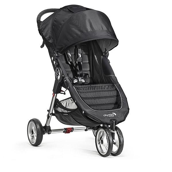 Baby jogger city mini 3 + saco regalo