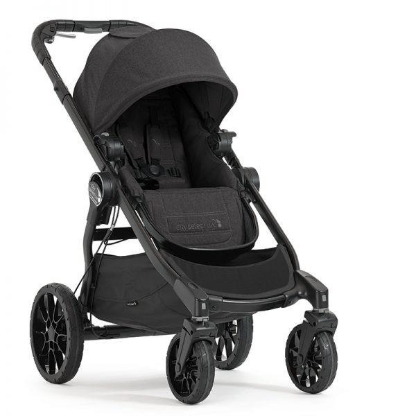 Baby jogger silla de paseo city select lux