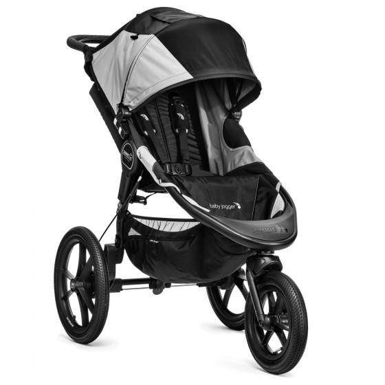 Baby jogger silla summit® x3
