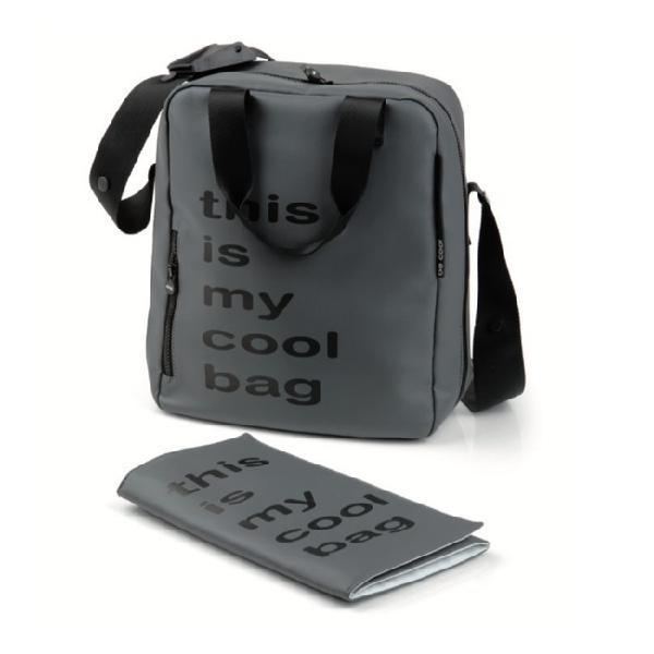 Be cool bolso cambiador papa bag