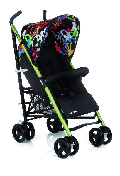 Be cool silla de paseo street