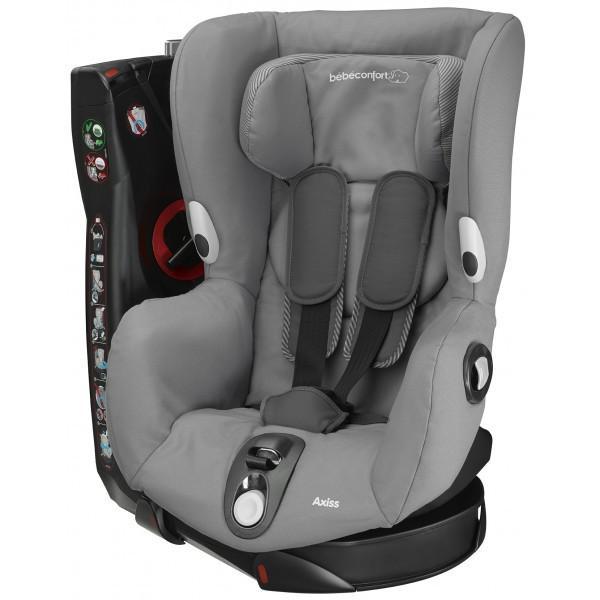 Bebe confort axiss silla grupo 1 *últimas unidades!!!