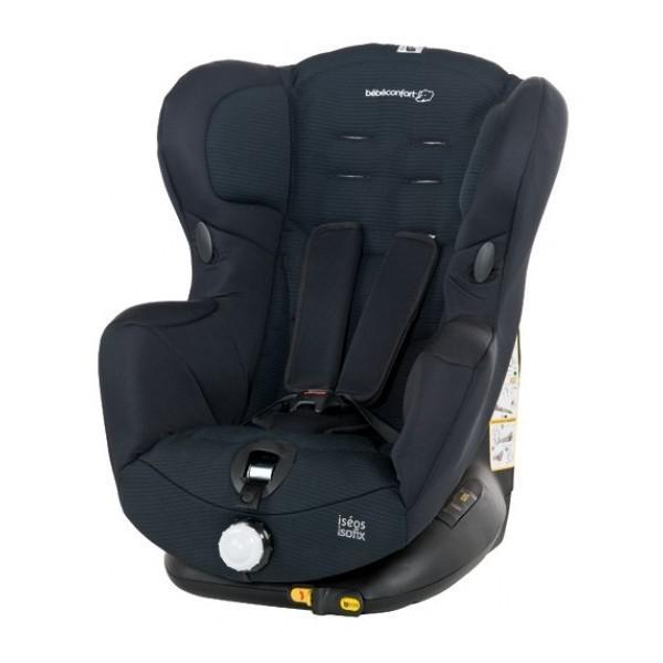 Bebe confort iseos isofix silla de auto grupo 1