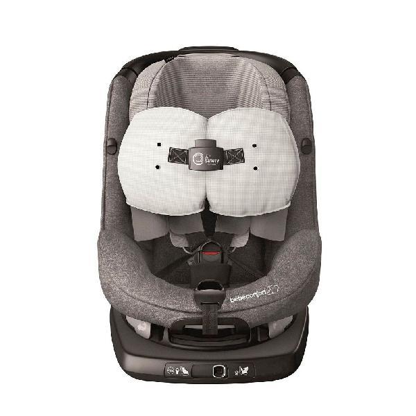 Bebe confort silla de auto axissfix air i-size (airbag)