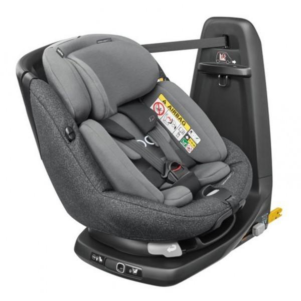 Bebe confort silla de auto grupo 0+/1 - axissfix plus