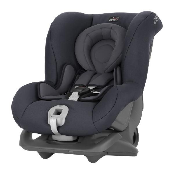 Britax römer silla de auto gr. 0+/1 first class plus