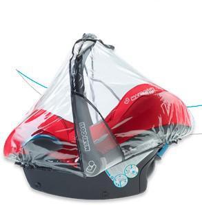 Burbuja de lluvia cabriofix