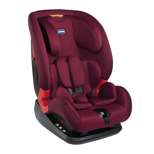Chicco silla de auto gr.1/2/3 akita standard 2020