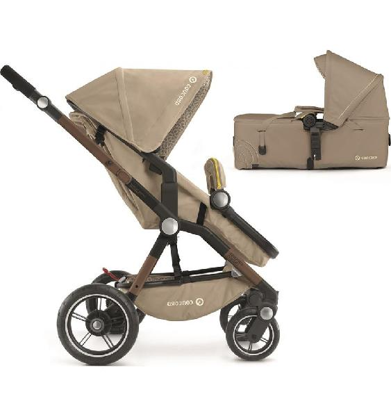 Concord duo baby set camino + scout 2018
