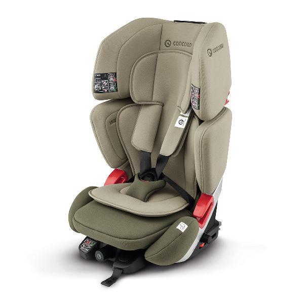 Concord grupo1/2/3 silla auto vario xt-5 2019