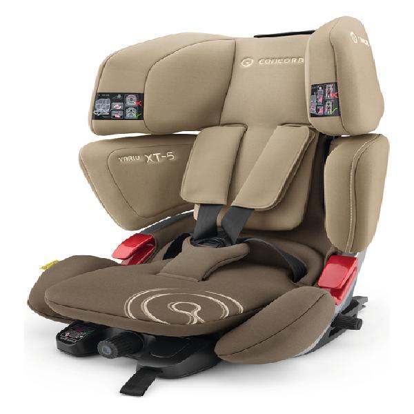Concord silla de auto vario xt-5