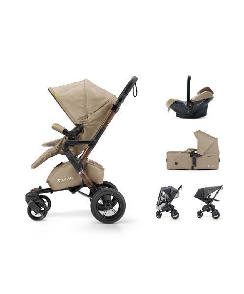 Concord trio neo mobility set