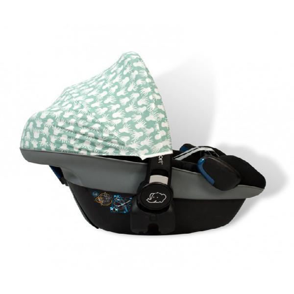Fundas bcn capota para bébé confort pebble & plus
