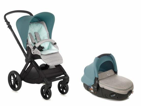 Jane silla de paseo muum + matrix light 2 2020