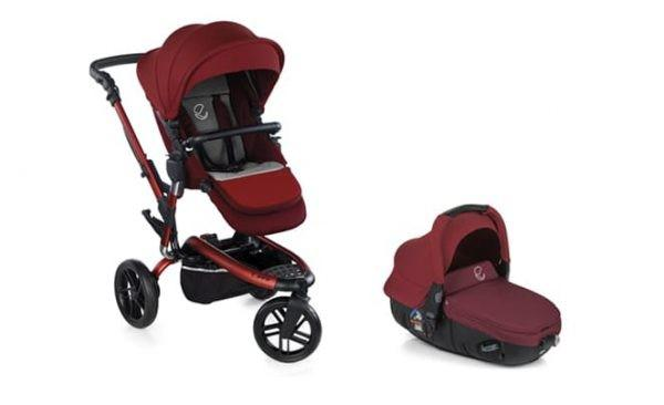 Jane silla de paseo trider + matrix light 2 2019
