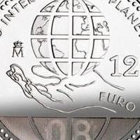 Monedas plata 12
