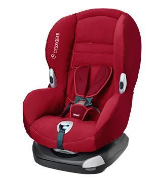 Maxi cosi silla de auto grupo 1 priori xp
