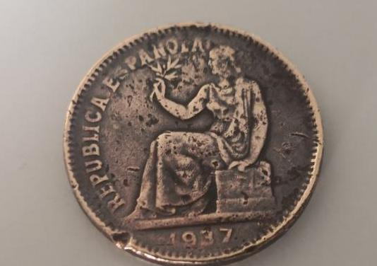 Moneda república de españa