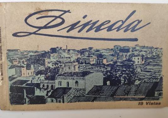 Pineda - 19 vistas (faltan 6 postales)
