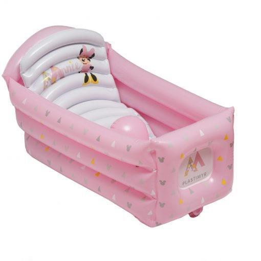 Plastimyr bañera hinchable geo disney baby