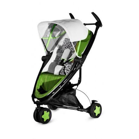 Quinny silla de paseo zapp kenson edicion limitada