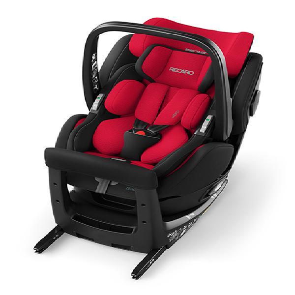 Recaro silla de coche zero.1 elite i-size