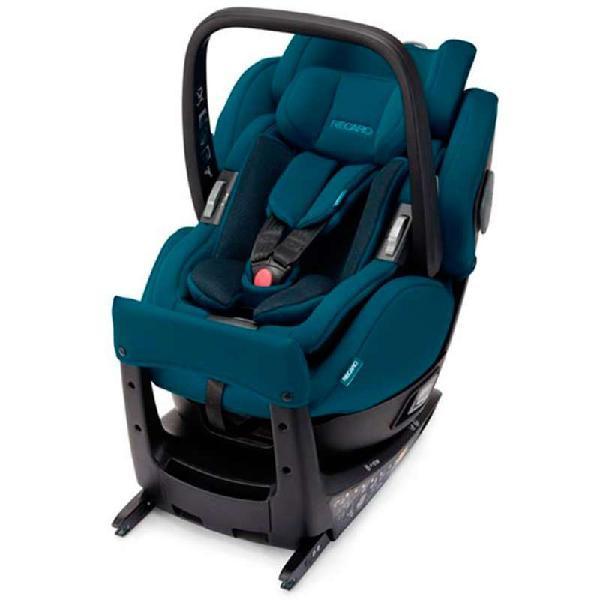 Recaro silla de auto salia elite isize select gr. 0/1