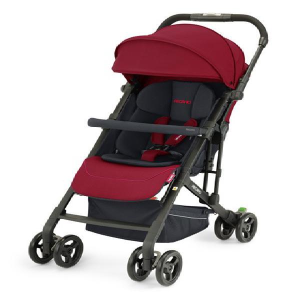 Recaro silla de paseo easylife elite 2 select