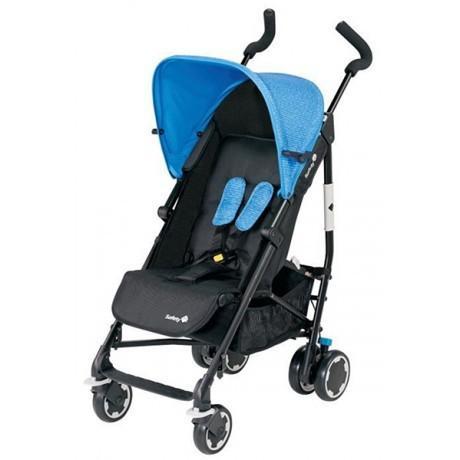 Safety 1st silla de paseo compa`city