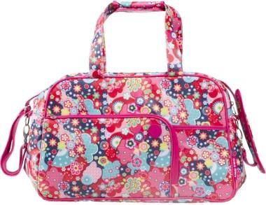 Tuc tuc bolso cambiador maternidad kimono niña
