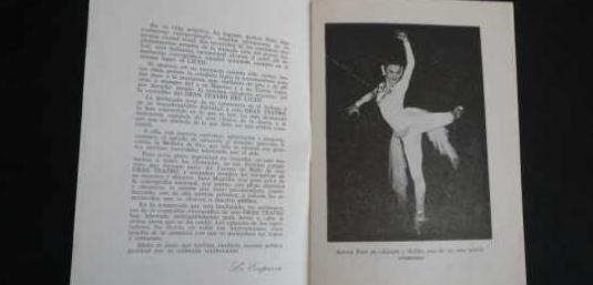 Aurora pons 27 de enero de 1962